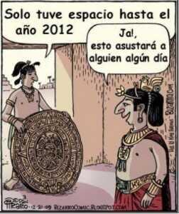¿Por qué el calendario maya termina en 2012? Calendario-maya-252x300