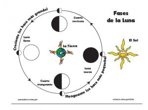 Las Lunas De Oreo Ense Ar Ciencia Con Creatividad