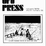UP 13 Octubre 1979
