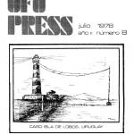 UP 8 Julio 1978