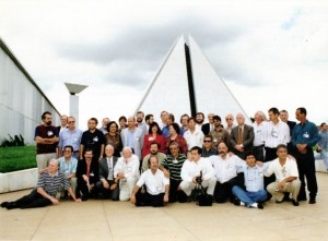 Brasilia Word Ufo Forum 1997