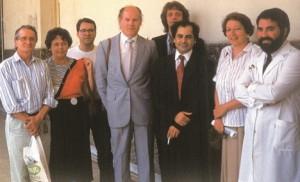CAIRP Circa 1993