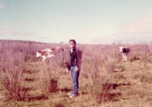 en La Aurora 1981