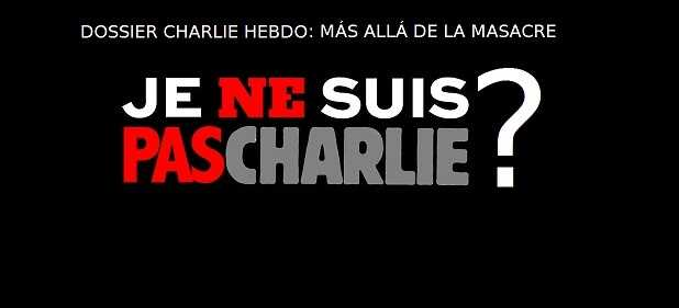¿Quién dice ser Charlie?