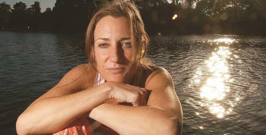 Paola Kaufmann: una neuróloga entre Lucrecia Borgia y el Nahuelito