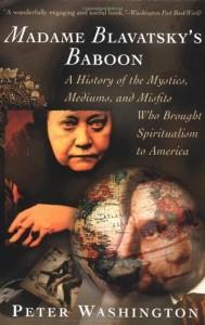 Madame Blavatsky s Baboon